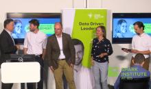 Mesterséges intelligencia és adatvezérelt döntéshozatal meetup