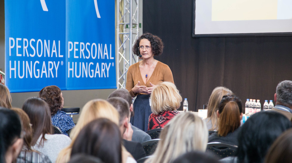 Personal Hungary, 13. Emberierőforrás-menedzsment Szakkiállítás