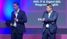MOL IT & Digital GBS MagyarországKft. – MOL IT & Digital GBS Ltd. GO ON DIGITAL program