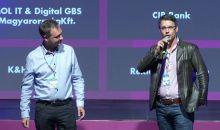 CIB Bank – Digital Galaxy a CIB Bankban