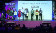 HRBEST szakmai verseny díjátadó 4.