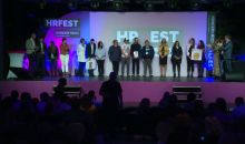 HRBEST szakmai verseny díjátadó 7.