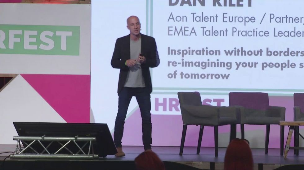 HR Fest 2018
